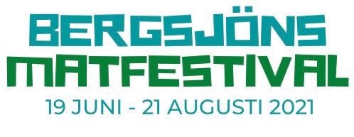Bergsjöns matfestival logotyp